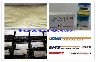 China Muscle Bodybuilding Hormone Supplements De Enanthate Trenbolone Enanthate supplier