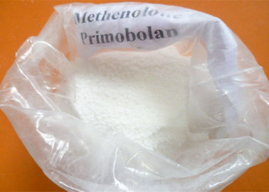 Safety Oral Anabolic Steroids Powder Methenolone Enanthate / Primobolan CAS 303-42-4