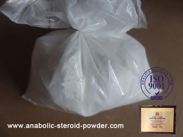 Safety Oral Anabolic Steroids CAS 2446-23-3 4-Chlorodehydromethyltestosterone / Turinabol