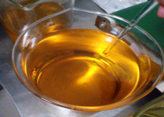 China Yellow Liquid Muscle Building Supplement Boldenone Undecylenate / Equipoise supplier