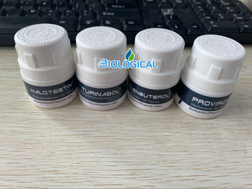 Promoting Muscle Growth Oral Anabolic Steroids Oral Turinabol Tbol 40mg * 100pcs