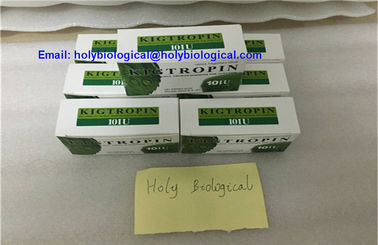 China 191 AA Effective HGH Human Growth Hormone Supplements 100iu Kigtropin distributor