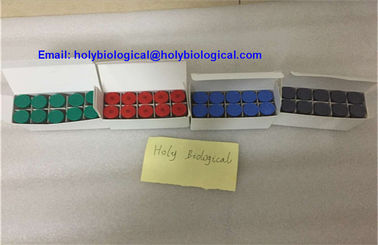 China Bodybuilding Supplements Weight Lose Hormone Human Growth Hormone HGH distributor