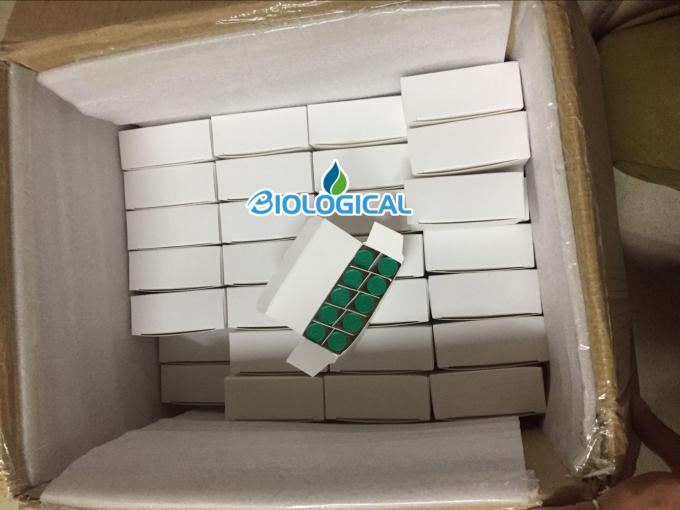 PT141 Human Growth Peptides  Powder PT-141 Bremelanotide For Treating Sexual Disorder